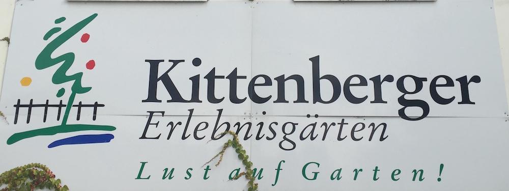 Logo Kittenberger Erlebnisgärten