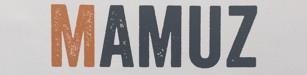 Logo Mamuz