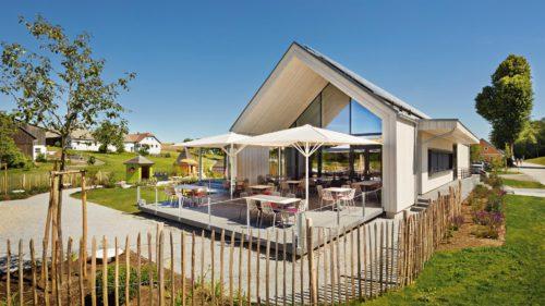 Bio-Gasthaus-Leibspeis'