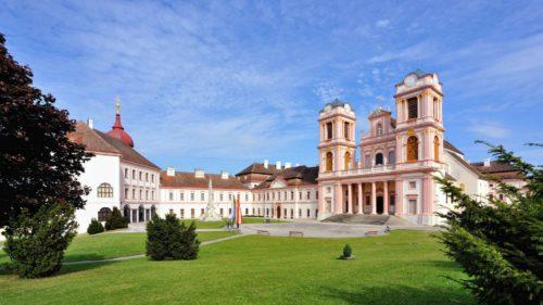 Göttweiger Stiftshof