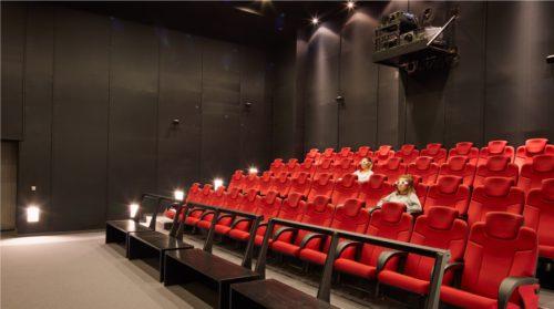 4D-Film im Keller der Winzer Krems