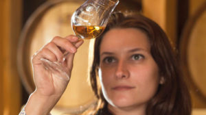 Whiskey-Destillation im Waldviertel