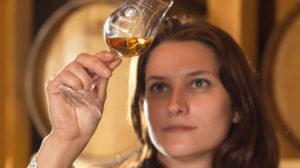 Whiskey-Destillation im Waldviertel