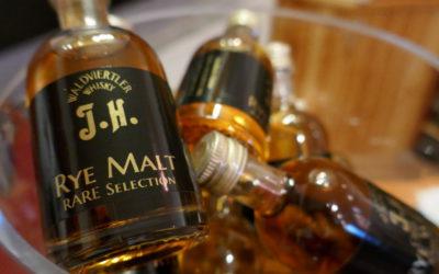Sláinte! Auf die Whisky-Erlebniswelt in Roggenreith