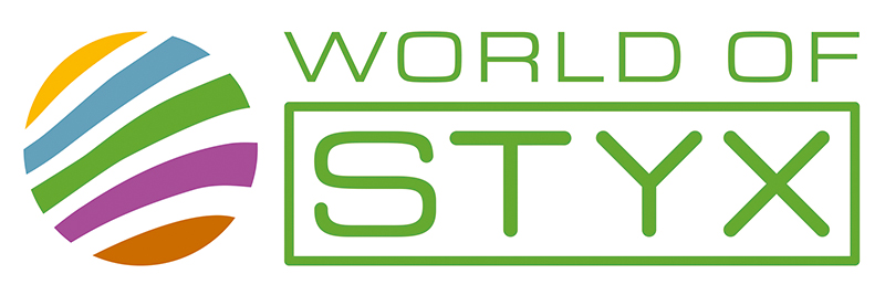 World of STYX Logo